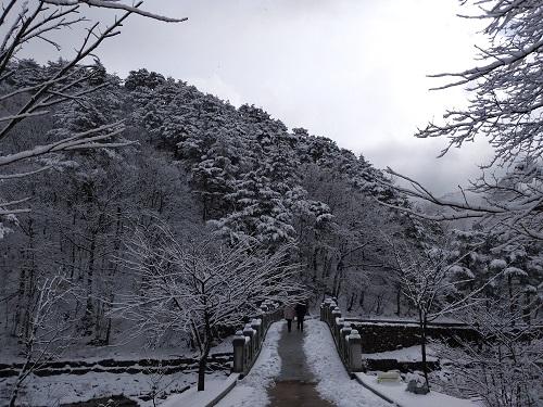 Winter Seorak 500
