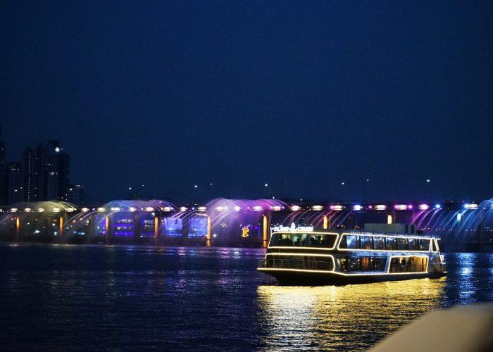 Han River Cruise
