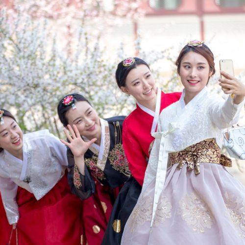 Seoul City tour Seoul Drama Tour