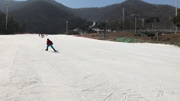Jisan Ski
