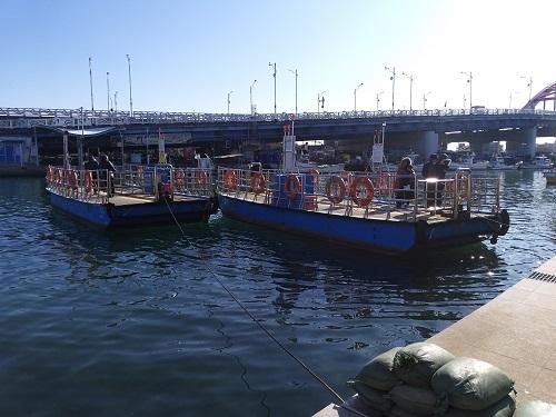 Abai boat