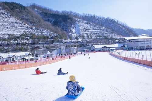 Elysian Ski