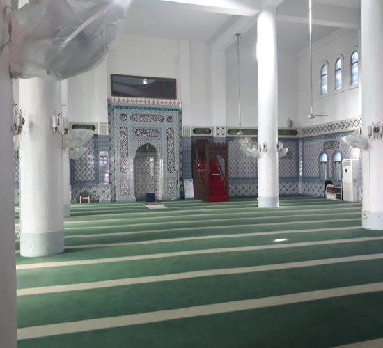 Korea Seoul Central Masjid